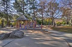 Orinda Parks and Playgrounds