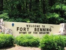 Ft. Benning Military Relocation, Real Estate near Ft. Benning