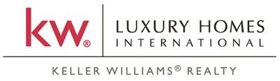 The Albrittain Group Keller Williams Luxury Logo