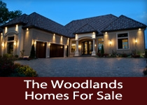 The Woodlands Home Sales