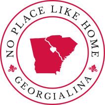 No Place Like Home Georgialina