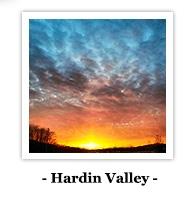 Hardin Valley
