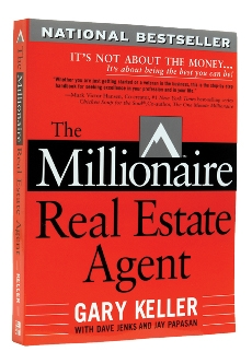 The millionaire real estate agent: it s not about the money. It s ….