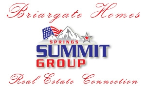 The Springs Summit Group Can Assist With Homes For Sale in Briargate, Colorado