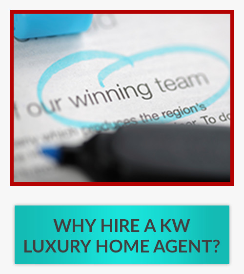 Why Hire a Kw Agent
