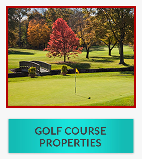 golf course properties