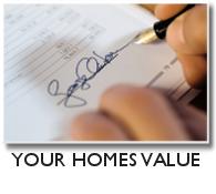 Stephanie McSwain, Keller Williams Realty - YOur homes value - Midland Homes