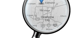 Search Oklahoma Properties