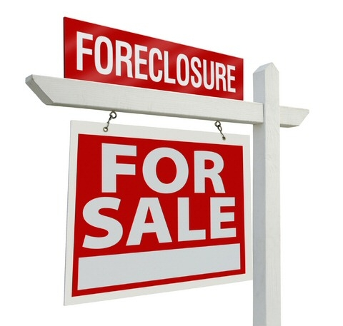 Pikes Peak Area Foreclosure properties