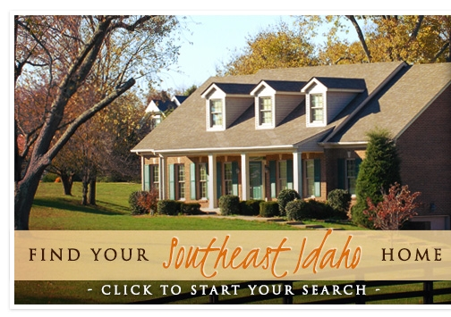 Find your SouthEaste Idaho Home