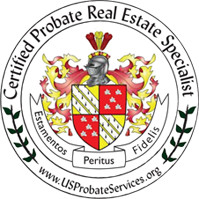 certified probate real estate specialist