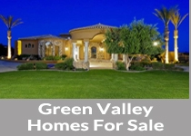 Green Valley AZ homes for sale