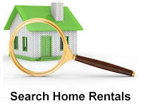 Search home rentals in Santa Clarita