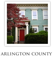 Search Homes Arlington County