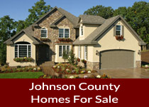 Johnson County KS homes for sale
