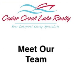 BG Pierce and Cedar Lake Realty Team
