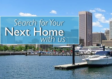 Search for Baltimore Homes