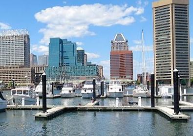 Baltimore Home Search, Josh Ment