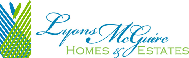 lyons mcguire homes and estates