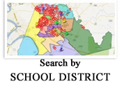 Search By Ascension Parish School District