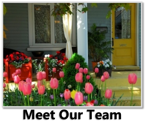Meet the Arlene Quirk Team of real estate agents in Milford, PA.
