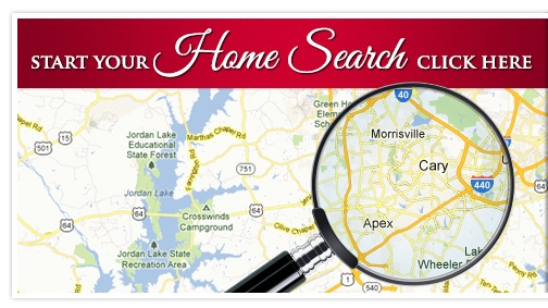 Start yuour home search - Click here
