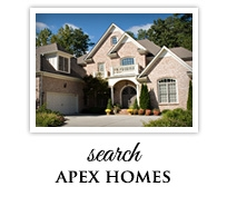 search Apex homes