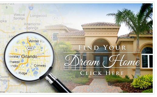 Find your dream home - click here