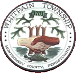 View Whitpain Township Information