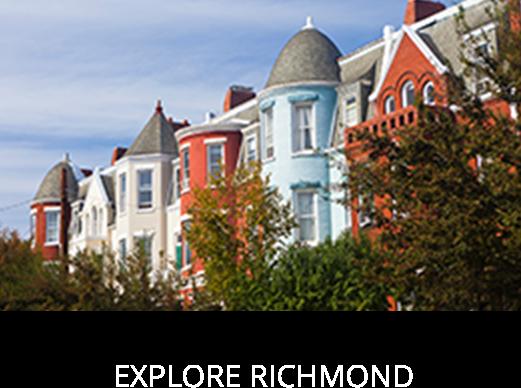 explore richmond