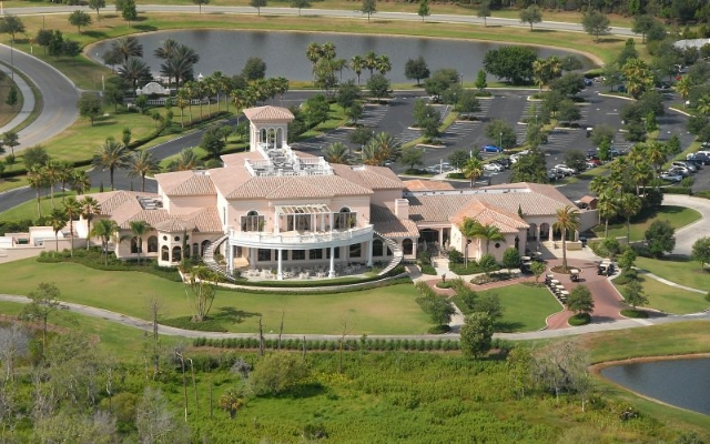 The Lakewood Ranch Golf and Country Club brought to you by the Soda Group