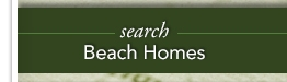 Search Beach Homes