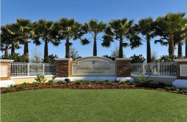Country Club East at Lakewood Ranch, presented by The Soda Group