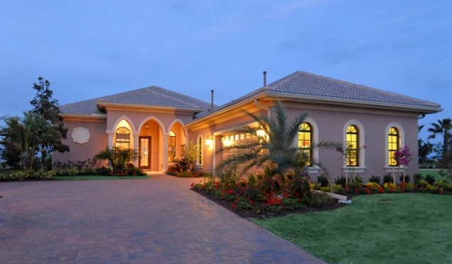 A Home in Country Club East, Lakewood Ranch, Florida