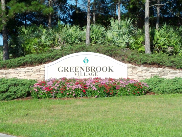 Greenbrook Village, Lakewood Ranch presented by The Jim Soda Group