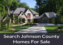 Johnson Count MO homes for sale