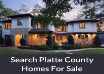 Platte County MO homes for sale