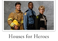 Houses For Heroes