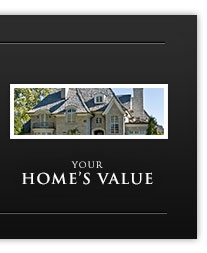 Your Home's Value in Rockwall, Plano, McKinney, Richardson, Rowlett, Garland, Royse City, Wylie, Allen,Richardson, Mesquite, Sunnyvale, Forney