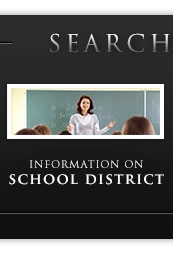 Information on School Districts - Rockwall, Plano, McKinney, Richardson, Rowlett, Garland, Royse City, Wylie, Allen,Richardson, Mesquite, Sunnyvale, Forney