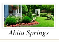 Abita Springs Homes