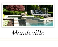 Mandeville Homes