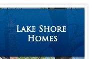 MN Lake shore homes for sale