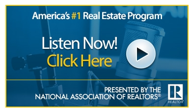 Listen to America's #1 Real Estate Program