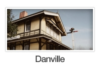 Danville searches