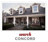 search Concord
