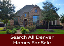 Denver CO homes for sale