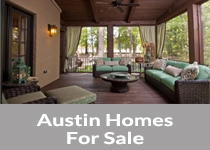 Search Austin homes for sale