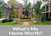 Find your Bastrop TX home value