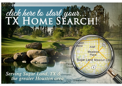 Click here to start your TX Home Search!